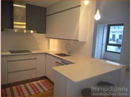 Ref. 4122 Apartment for rent in the center of Gràcia.