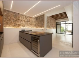 Ref. 1202 Exclusive property in the center of Gràcia.