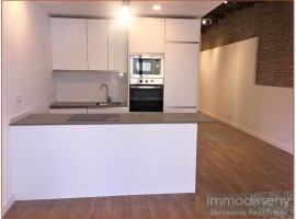Ref. 3821 Fantastic apartment for rent in a fully renovated Finca.