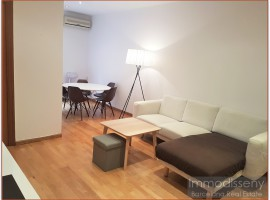 Ref. 3803 Cozy fully furnished apartment in the Galvany area.