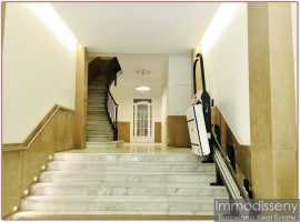 Ref. 1239 Brand new apartment in Finca Regia next to the National Palace of Montjuïc.