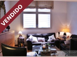 Apartement duplex a vendre a Vallcarca, charm and parking 1482