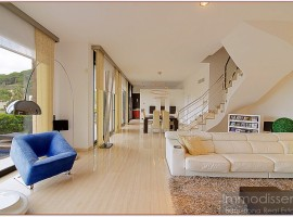 Superb property in Cabrils (Maresme) in the middle of exclusive environment of mountains - 1310